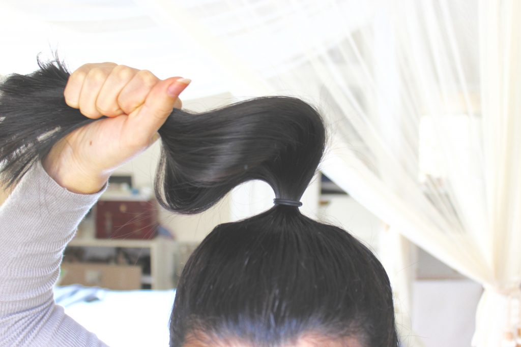 Tried and True Tricks for Stimulating Hair Growth (naturally!)