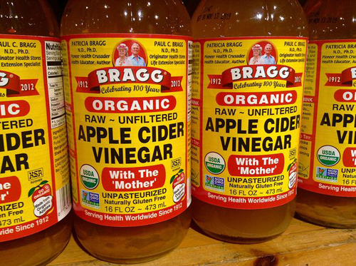 The Magical Food That Is…Apple Cider Vinegar!