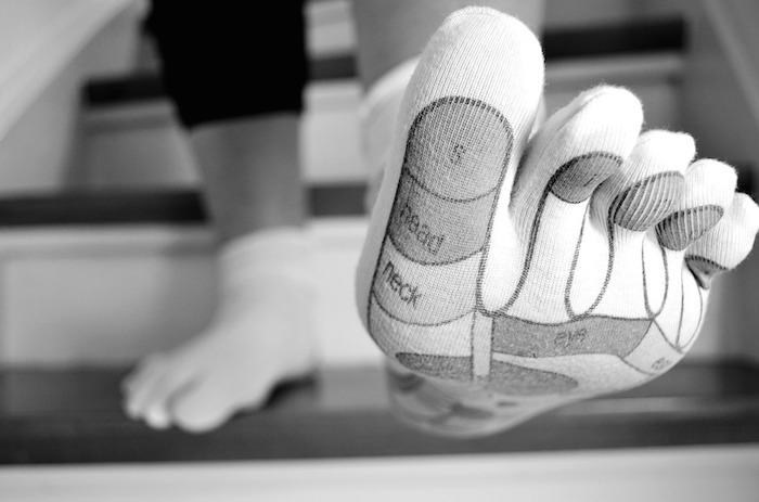 The 411 on Reflexology