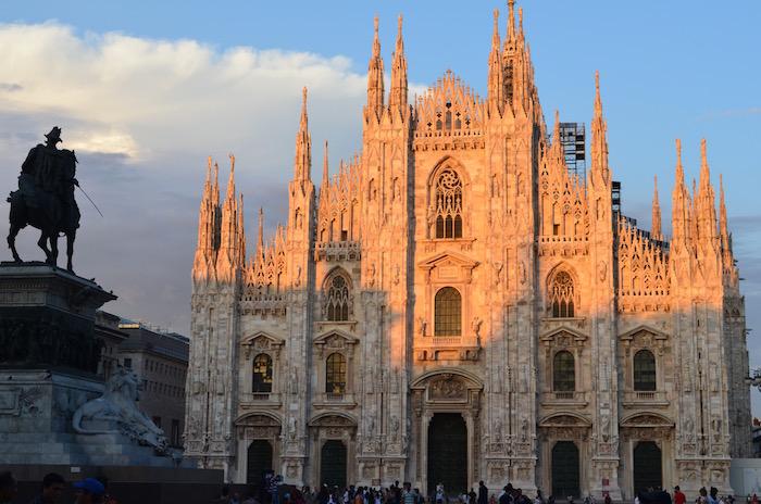 Milano M O M E N T S