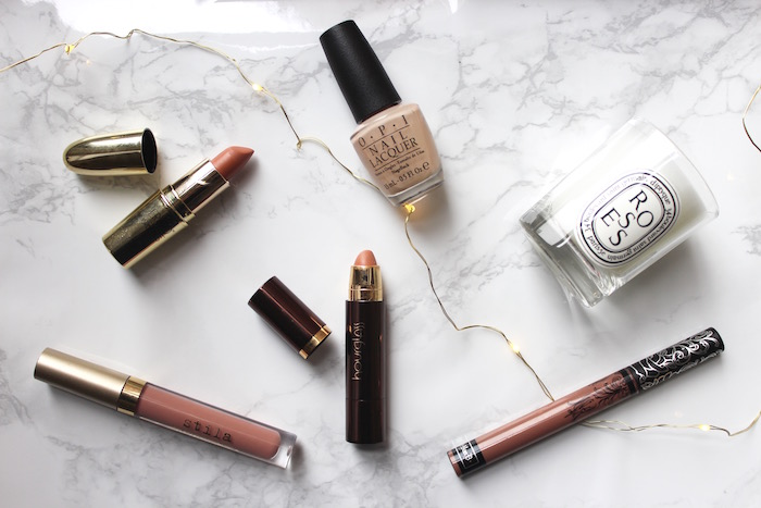 Necessary Nudes + Neutrals