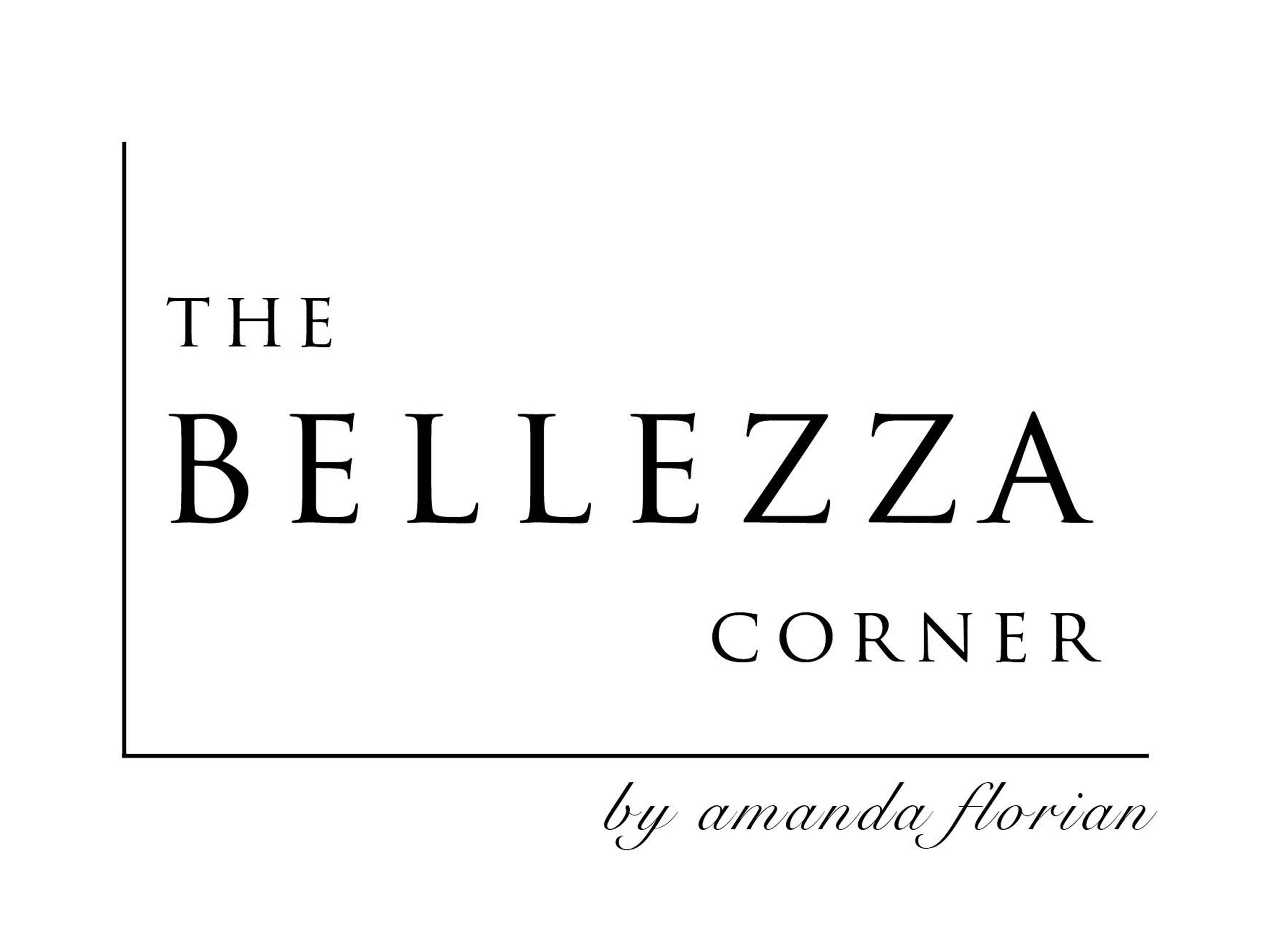 The Bellezza Corner