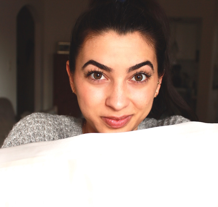 Beauty Hack: Sleeping on a Satin Pillowcase