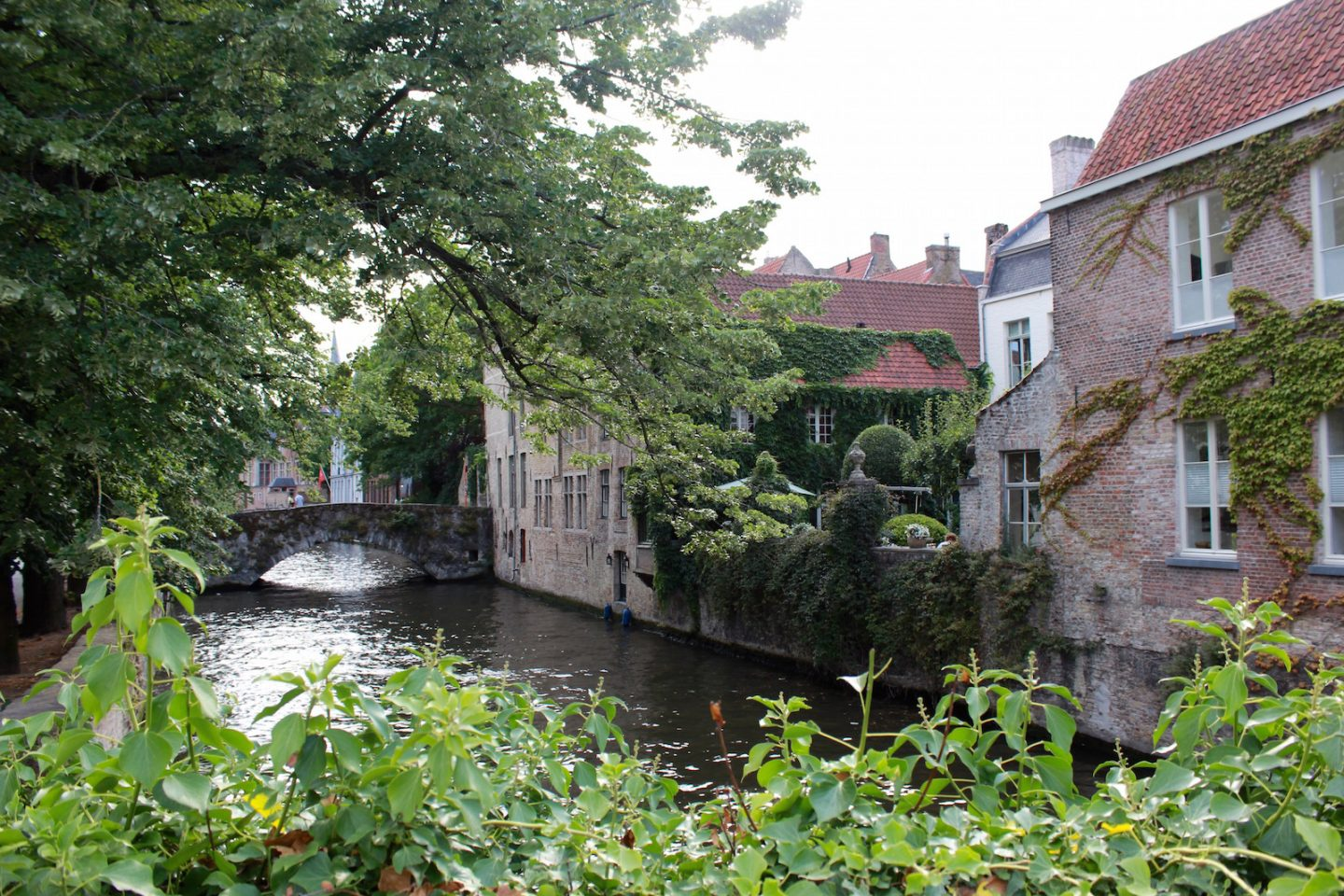 The Bellezza Corner How to Spend a Day in Bruges, Belgium