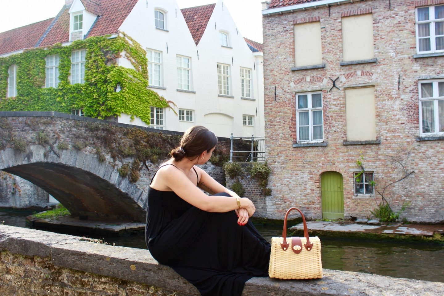 How to Spend a Day in Bruges, Belgium