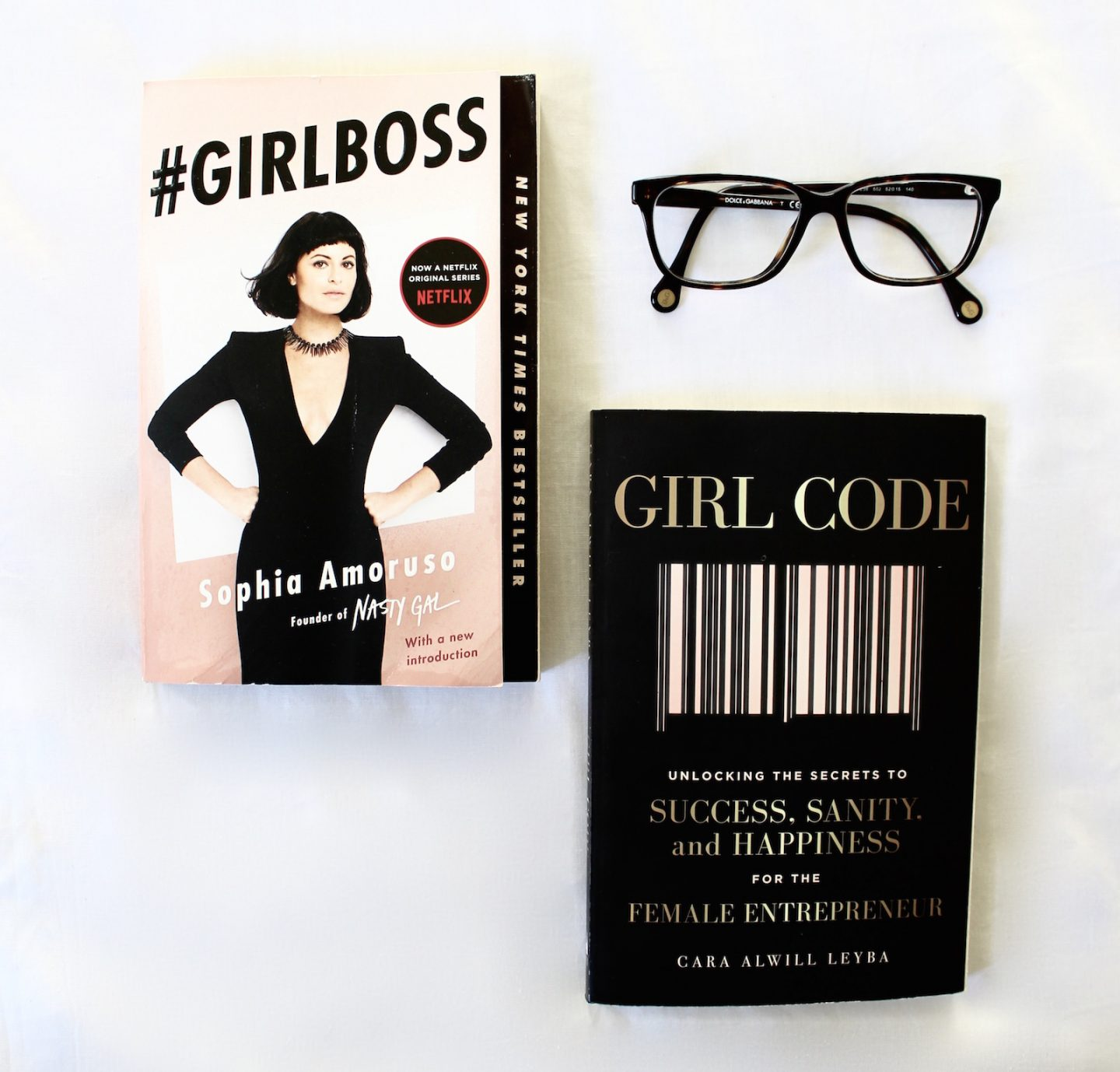 The Bellezza Corner Must Reads For Girl Bosses
