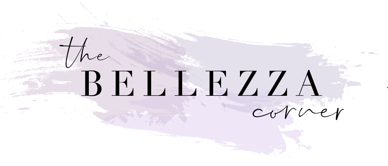 The Bellezza Corner by Amanda Florian