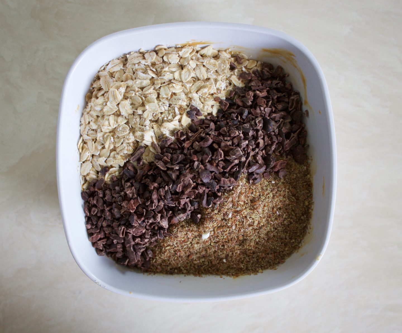 The Bellezza Corner Healthy No Bake Energy Bites Recipe