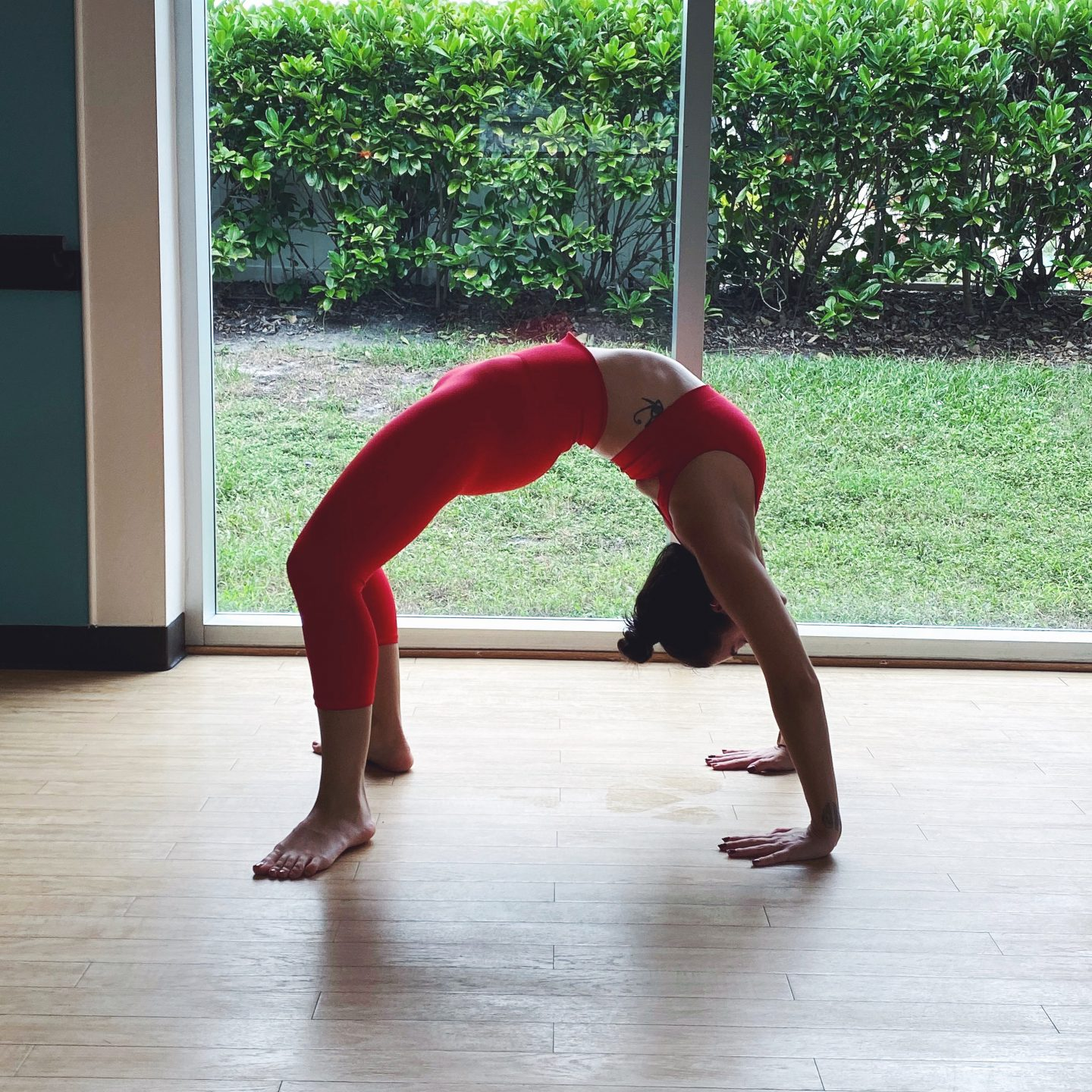 The Bellezza Corner My Experience Becoming an RYT 200 Hour Yoga Instructor